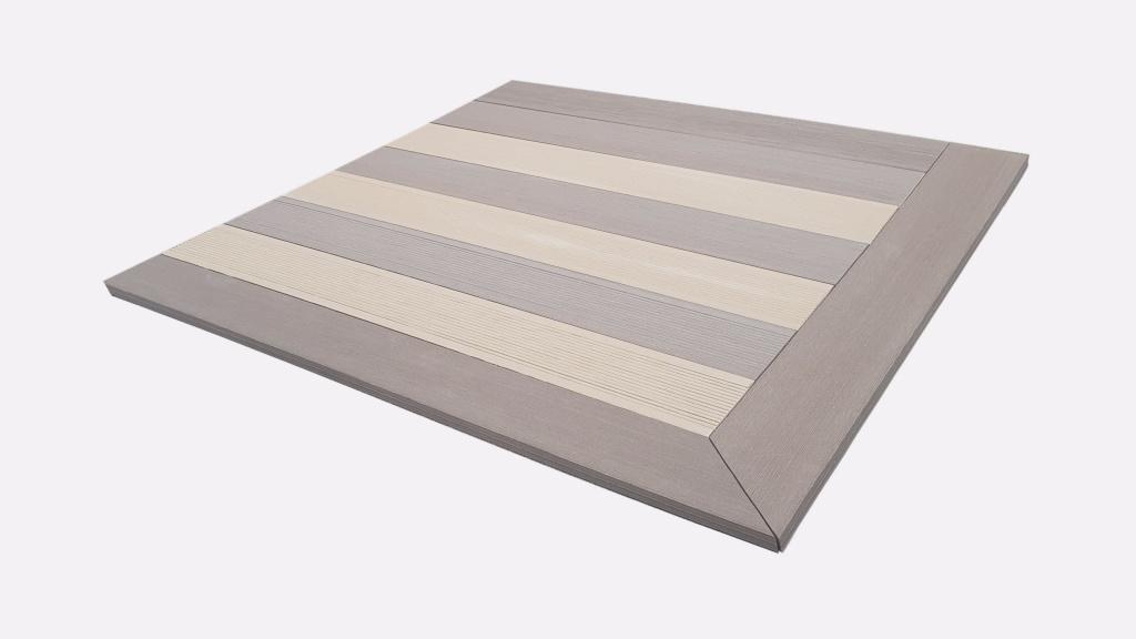 Мебельный щит из сосны Производство в Челябинске - ООО
